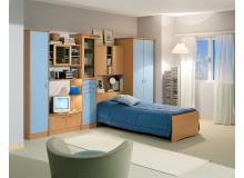 Κρεβάτι Tempo TLE90