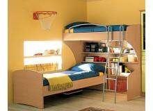 Κρεβάτι Tempo TPZ