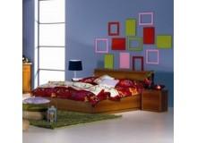 Κρεβάτι Harmonija HLED-160