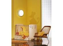Κρεβατάκι μωρού PLANET PTO-4 με συρτάρι